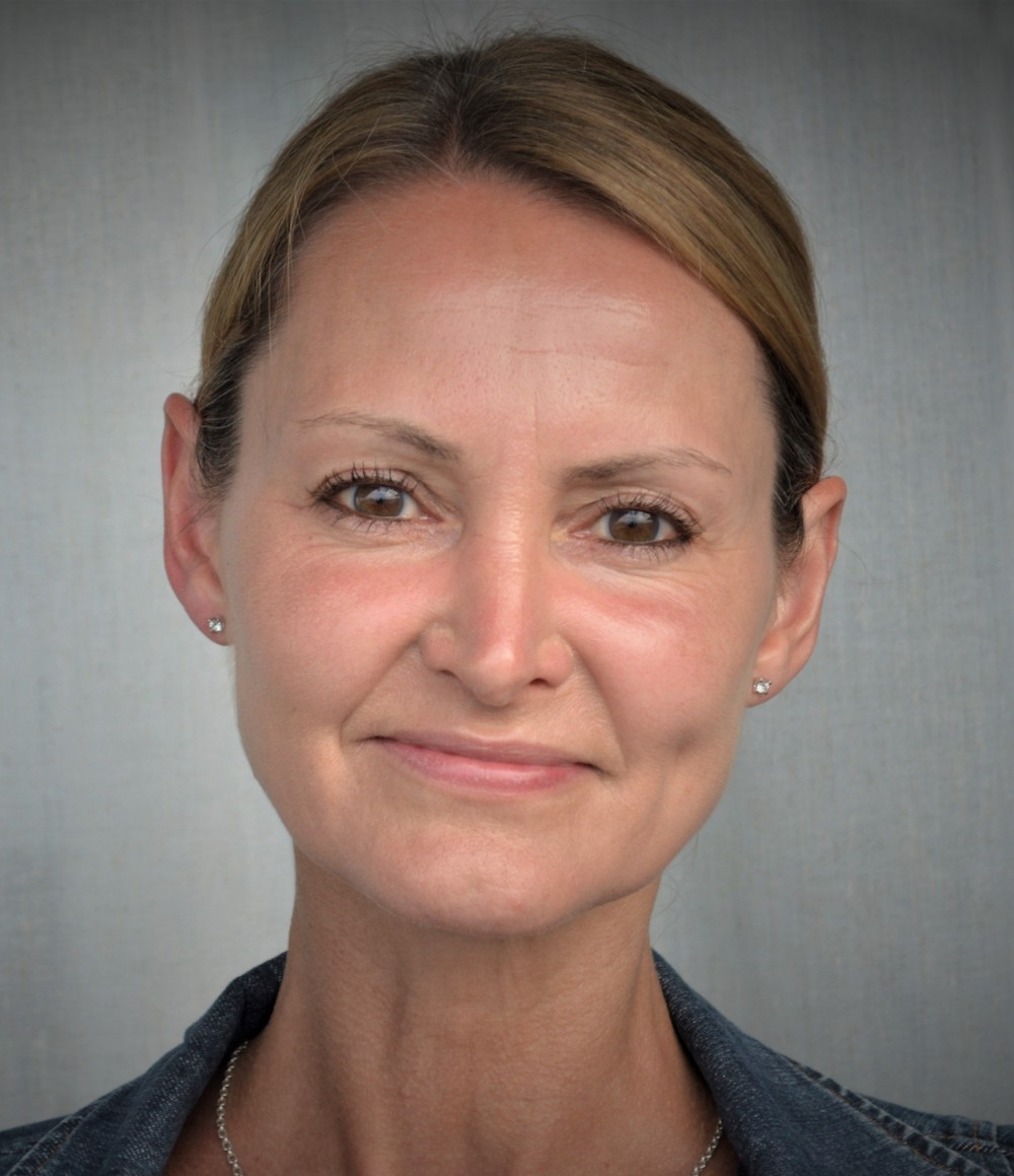 Andrea Bremner